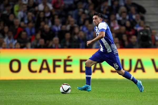 Porto y mexicanos buscarán repetir triunfo