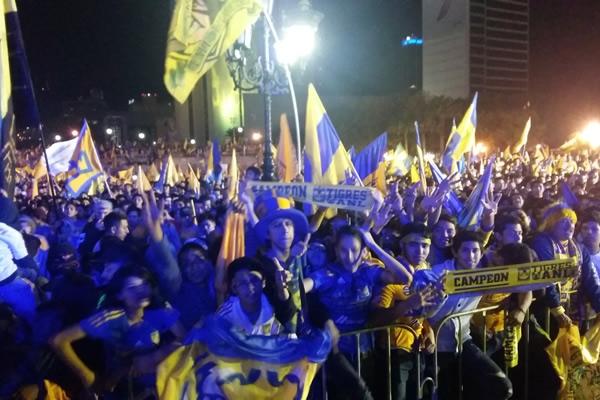 El norte se adueñó del fútbol mexicano