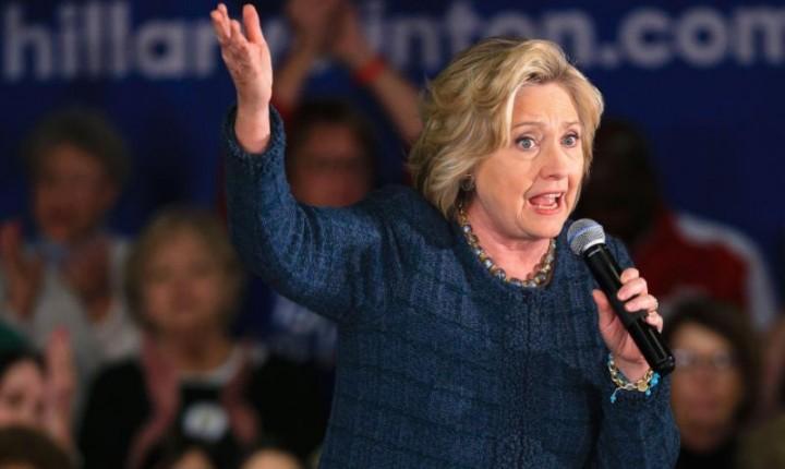 """Departamento de Estado dio informes de Clinton """"incompletos"""""""
