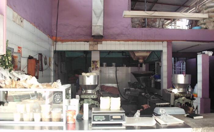 Buscan regular tortillerias en Lázaro Cárdenas