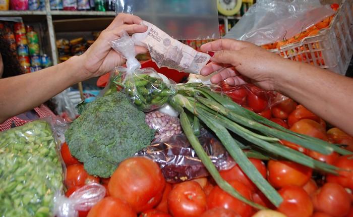 Heladas encarecen las verduras y otros insumos