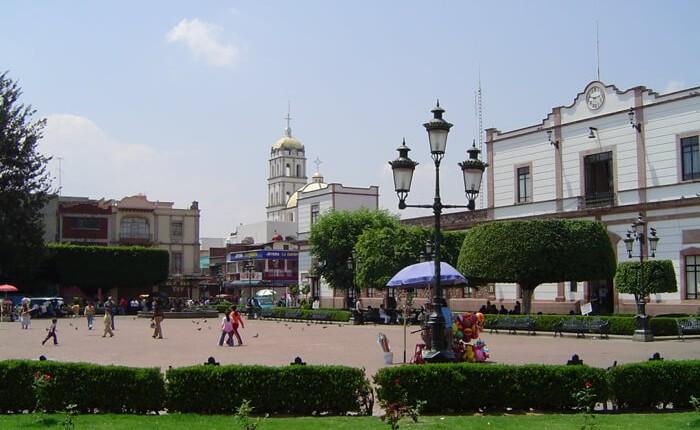 Zitácuaro busca instructores turísticos