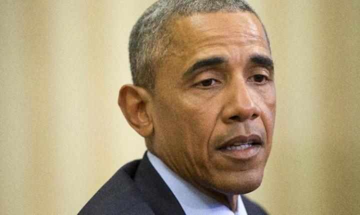 Obama anuncia restricciones a la tenencia de armas