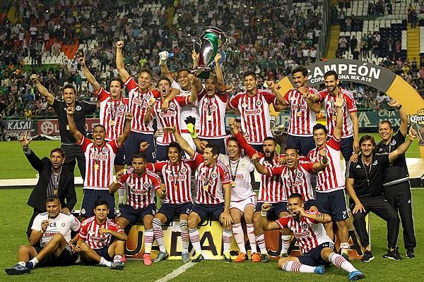 Con Chivas campeón, vuelve la Copa MX