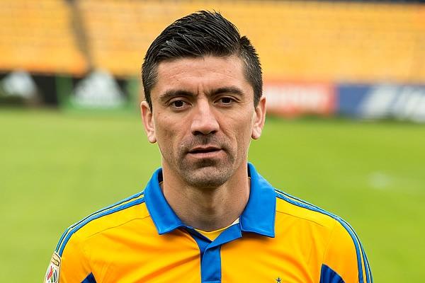 Héctor Mancilla reapareció con Tigres