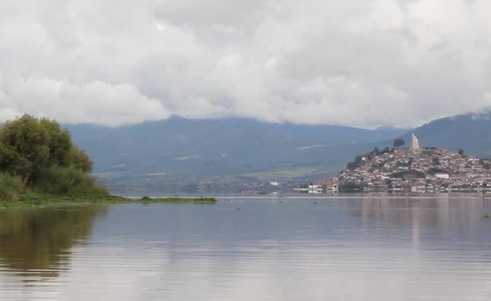 Van 20 mdp más al Lago de Pátzcuaro