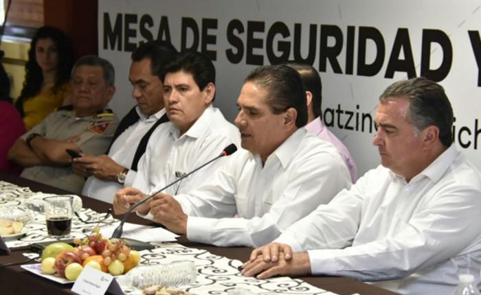 No descansaré hasta tener pacificado a Michoacán: Aureoles