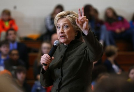 Elecciones EEUU: Lo que hay que saber de Hillary Clinton