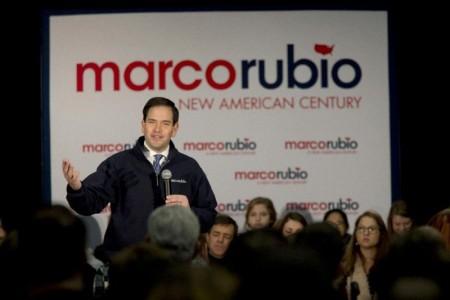 Elecciones EEUU: Lo que hay que saber de Marco Rubio