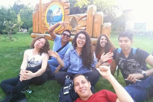 Concluyen estancia en Chile, pese a falta recurso de UMSNH