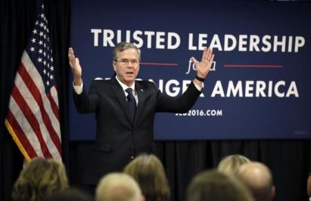 Elecciones EEUU: Lo que hay que saber de Jeb Bush