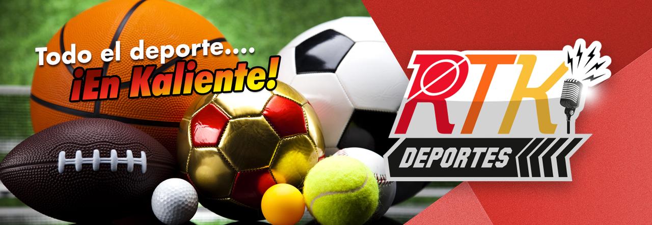 RTK Deportes