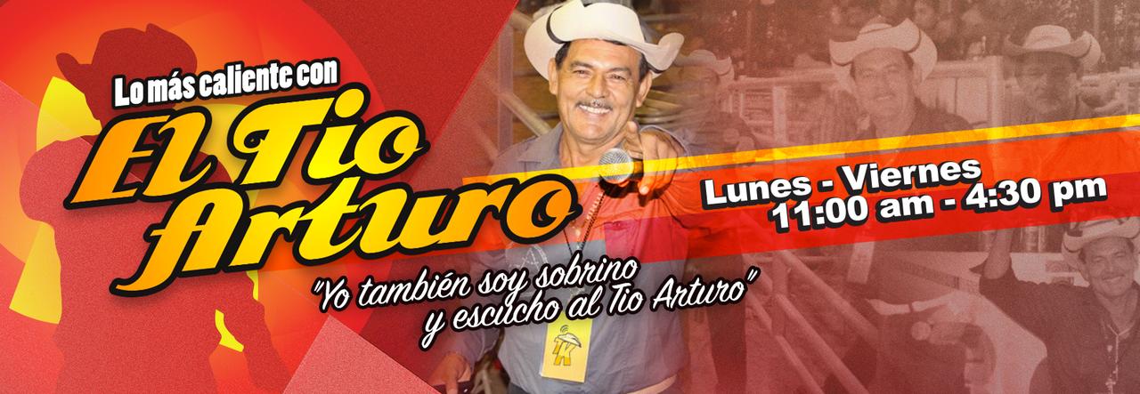 El Tío Arturo