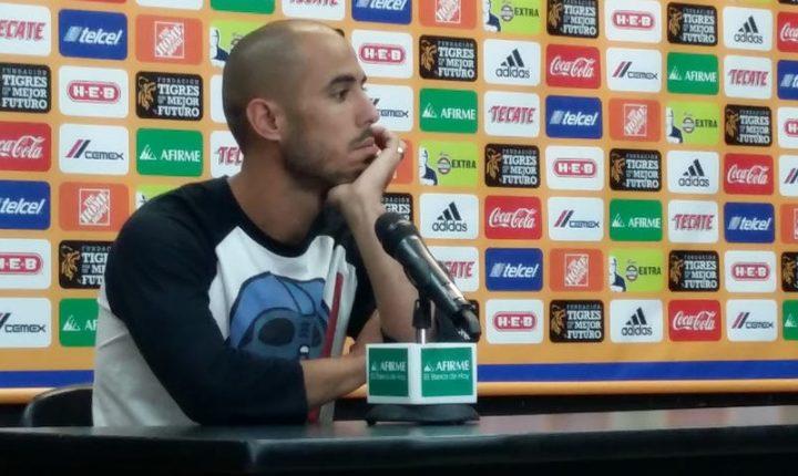 Tigres es lugar 16, pero Guido Pizarro negó crisis