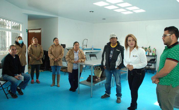 Capacitan a pescadores de Cuitzeo