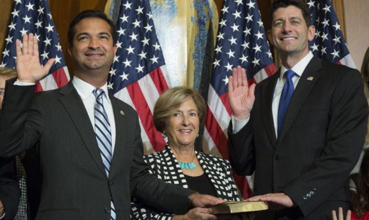 """Legisladores republicanos presentan proyecto de ley para los """"dreamers"""""""