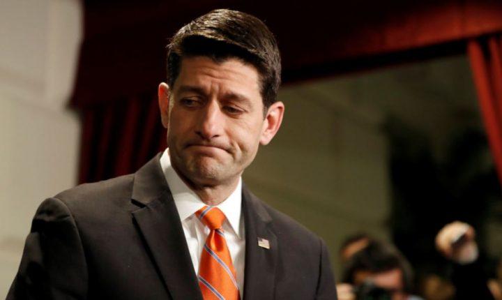 Retiran plan de salud republicano por falta de votos