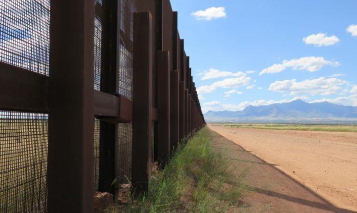 $18.000 millones en recortes para construir el muro