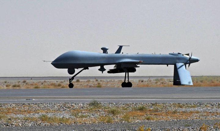 Trump autoriza a la CIA ataques con drones
