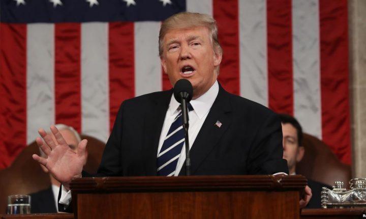 """Presidente Trump: """"Reforma inmigratoria es posible"""""""