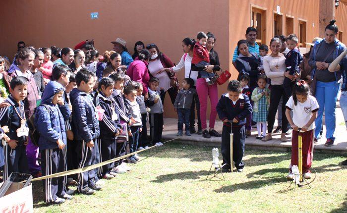 Inauguran Casa de la Cultura en Santa Clara del Cobre