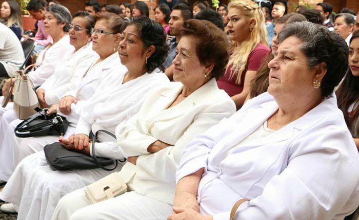 Conmemoran Día Internacional de la Mujer en Uruapan