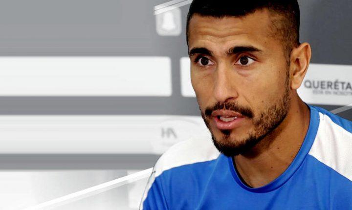 Es momento que se respeten derechos de los jugadores: Miguel Martínez