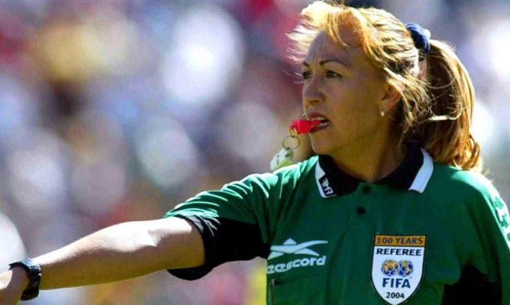 Vicky Tovar recordó la misoginia que sufrió de futbolistas