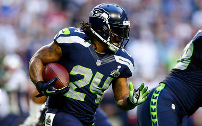 Raiders, interesado en sacar del retiro a Marshawn Lynch