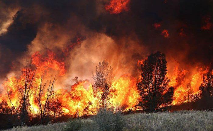 Vigilarán región Pátzcuaro-Zirahuén vía satélite para prevenir incendios