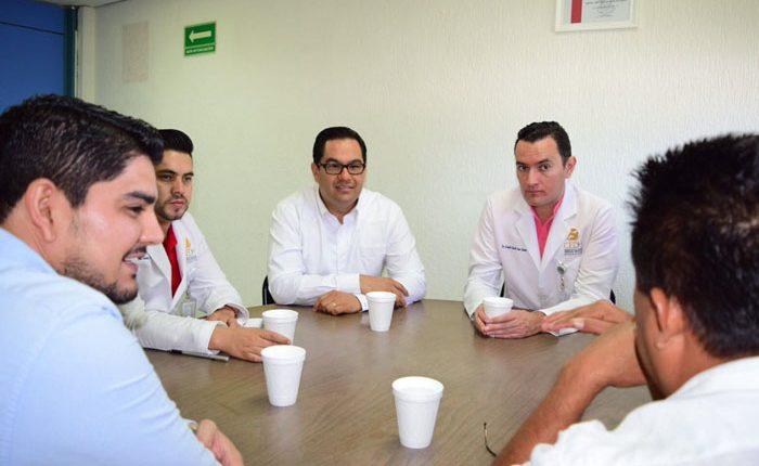 Urge CEDH obra de hospital de Lázaro Cárdenas