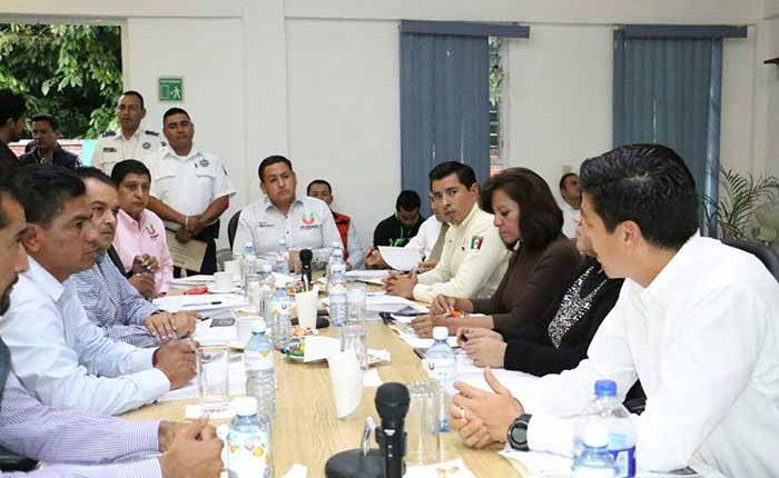 Invertirán un 30% menos en obras en Uruapan