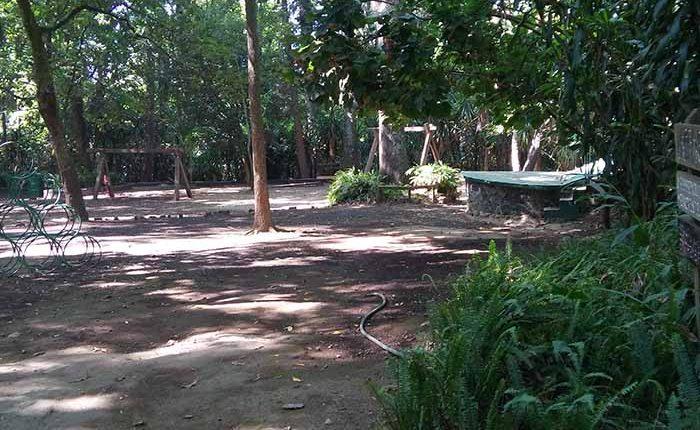 Invertirán 4 millones de pesos en el Parque Nacional