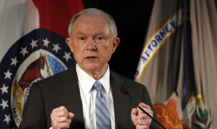 EE.UU. endurece medidas contra delitos de inmigración