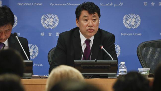 Corea del Norte vuelve a lanzar advertencia a EE.UU. ante la ONU