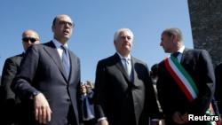 Tillerson en G7: EE.UU. protegerá a civiles en todo el mundo