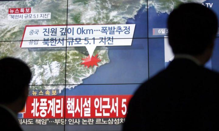 EE.UU. y China intensifican presión sobre Corea del Norte