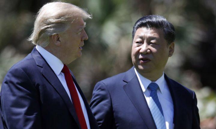 China pide a Trump salida pacífica a tensión con Corea del Norte