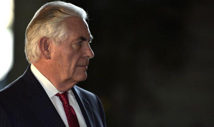 Tillerson presidirá reunión de la ONU sobre Corea del Norte