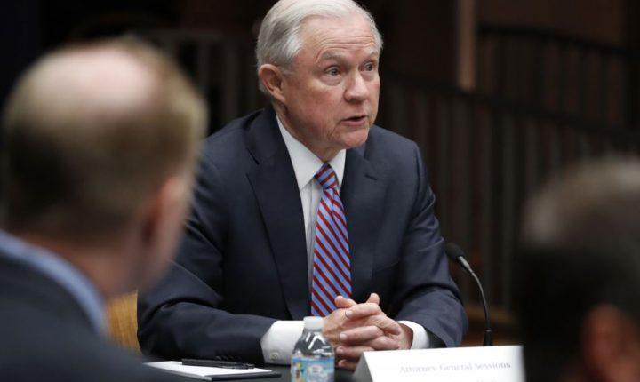 Gobierno de Trump promete perseguir a MS-13