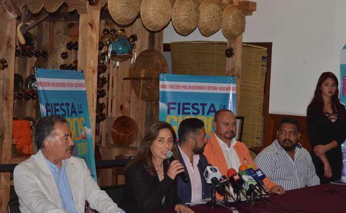 Invitan al Festival del Globo de Pátzcuaro