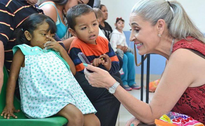 Ofrecen terapia de lenguaje en La Piedad