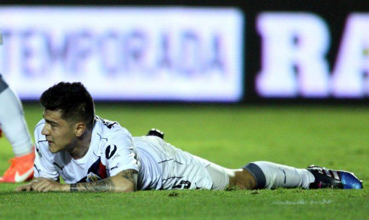 Jornada 14 dejó a tres jugadores y un auxiliar técnico suspendidos