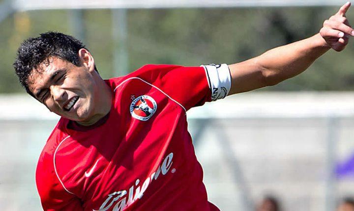 Detienen a futbolista de Xolos por narcotráfico