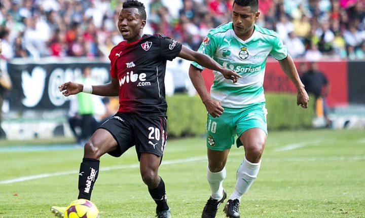 Clifford se perderá lo que resta del Clausura 2017