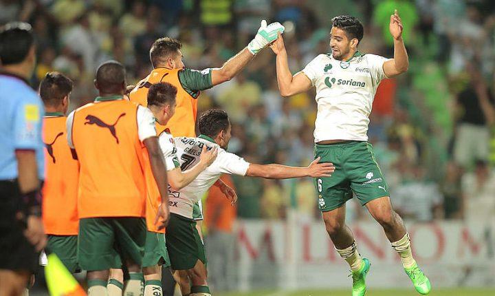 Dos años después, Diego de Buen volvió a anotar en Liga