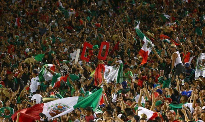 FIFA impone séptima multa a México por grito homofóbico