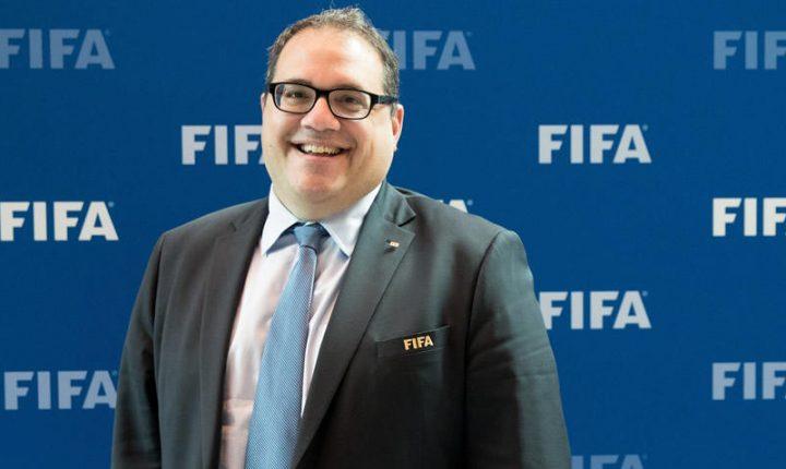 Concacaf tendrá lista Liga de las Naciones este año: Montagliani