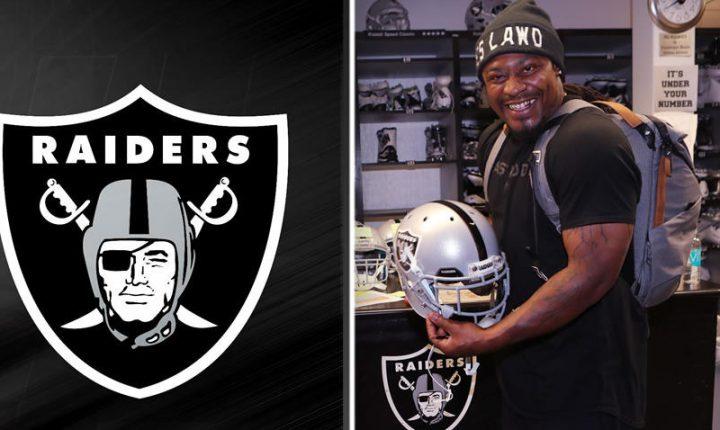 La 'Bestia' regresa a la NFL, Seahawks y Raiders llegan a un acuerdo