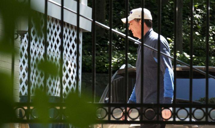 Legisladores prometen investigar despido de Comey
